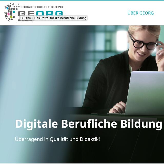 Portfolio: Digitale Berufliche Bildung