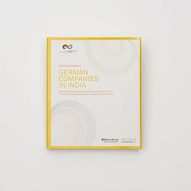 Portfolio: German Companies in India
