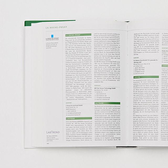 Portfolio: Medizin & Gesundheit