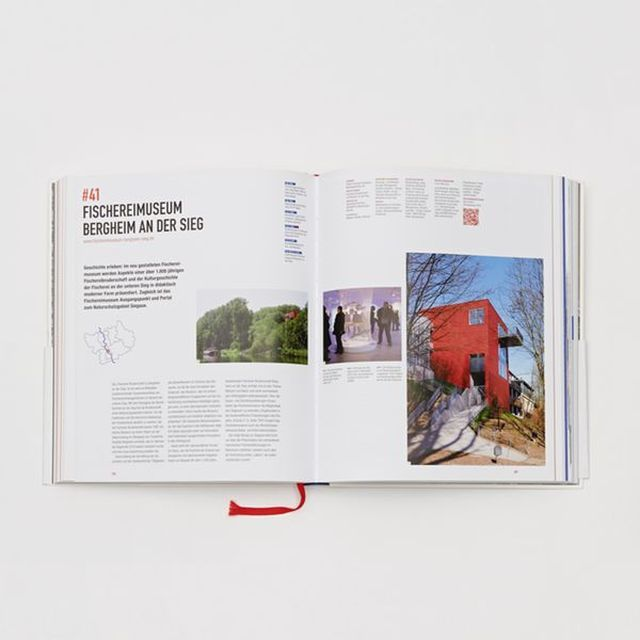 Portfolio: Dokumentation Regionale 2010